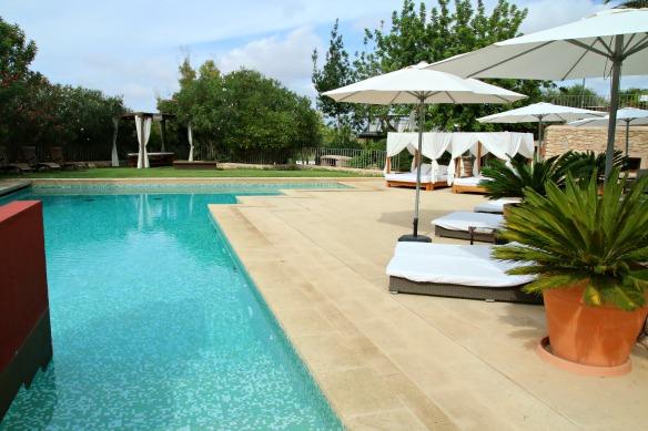 Ibiza - Landhotel Can Lluc