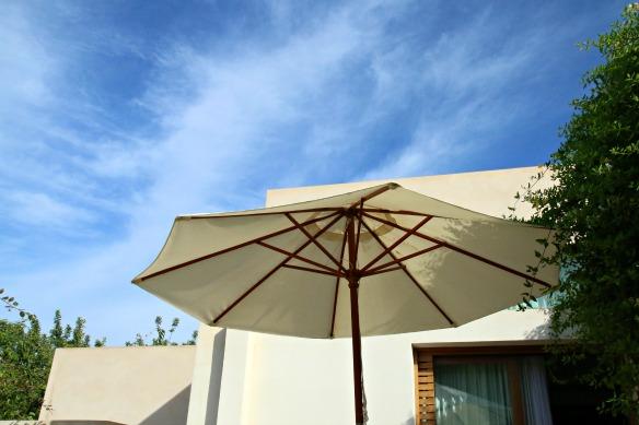 Warmes Wetter im Herbst auf Ibiza