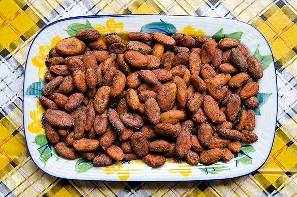 Kakao aus Ecuador - Ariane Bille