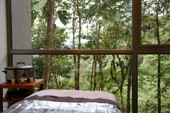 Mashpi Lodge in Ecuador
