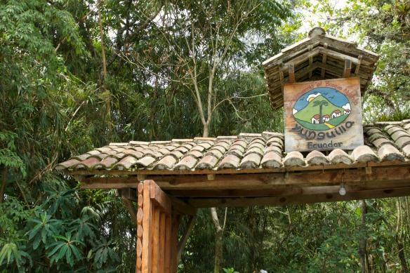Nebelwald in Ecuador - Yunguilla - Communityprojekt