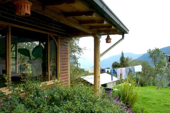 Nebelwald in Ecuador - Yunguilla - Homestay