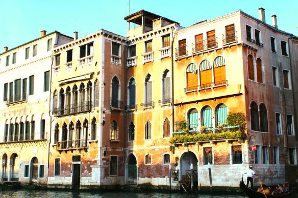 Venedig Canale Grande 1