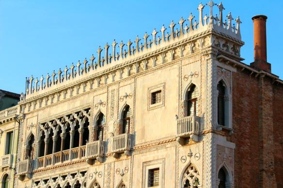 Venedig Canale Grande 2