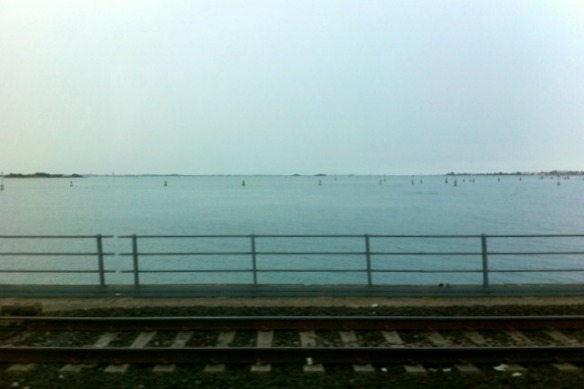 Venedig - Lagune