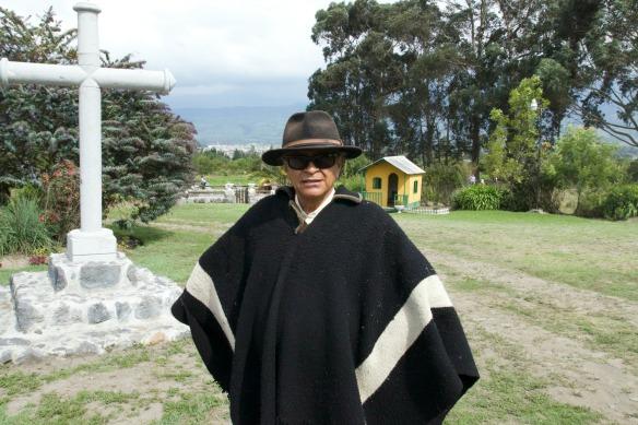 Chagra in Ecuador