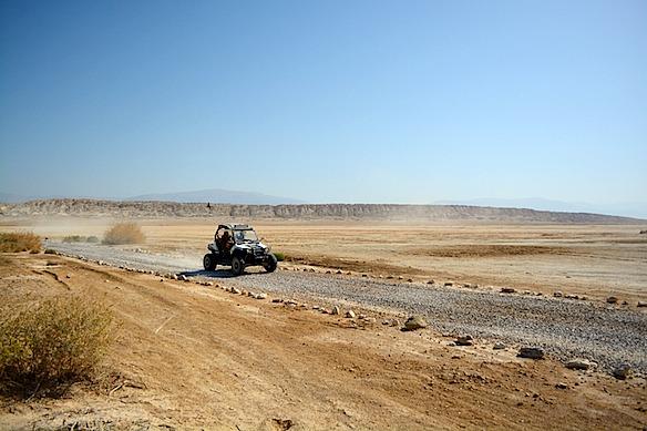 Israel - Wüstentour