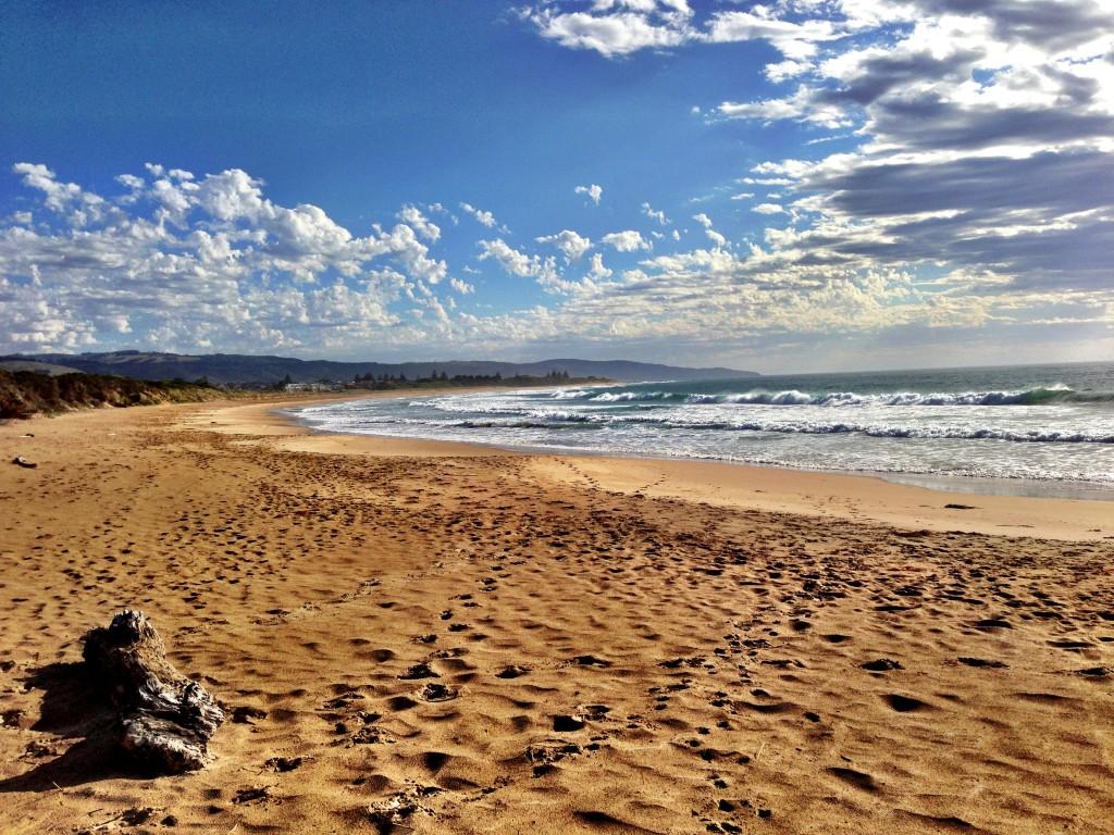 Reiseland Australien