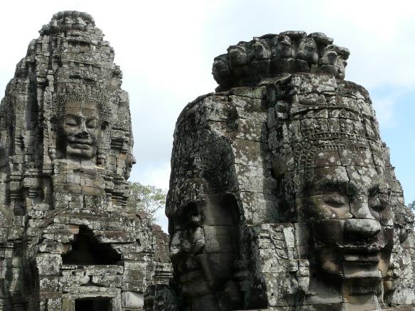 Reiseland Kambodscha