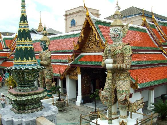 Reiseland Thailand 2
