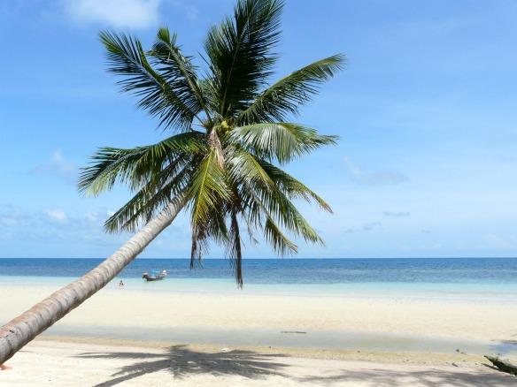 Reiseland Thailand
