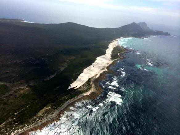 2 Hubschrauber Rundflug Kapstadt - Cape Point