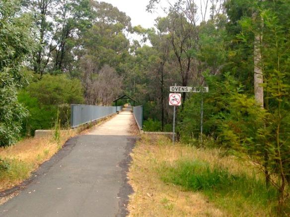 Australien - Radweg 2