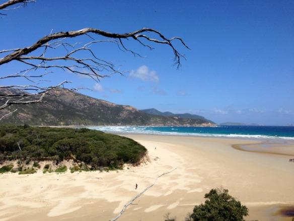 Australien - Wilsons Prom National Park