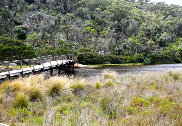 Australien Wilsons Promontory National Park