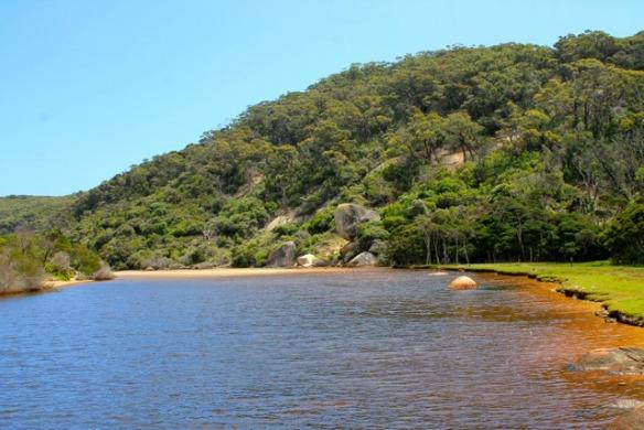 Australien - Wilsons Promontory