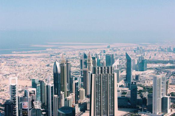 Dubai - Big Ben