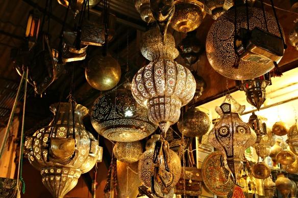 Marrakesch - Souks