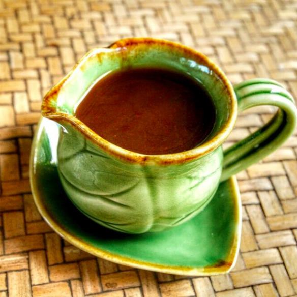 Bali Indonesien Katzenkaffee