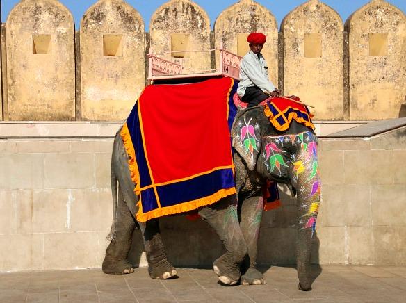 Reiseziel Indien