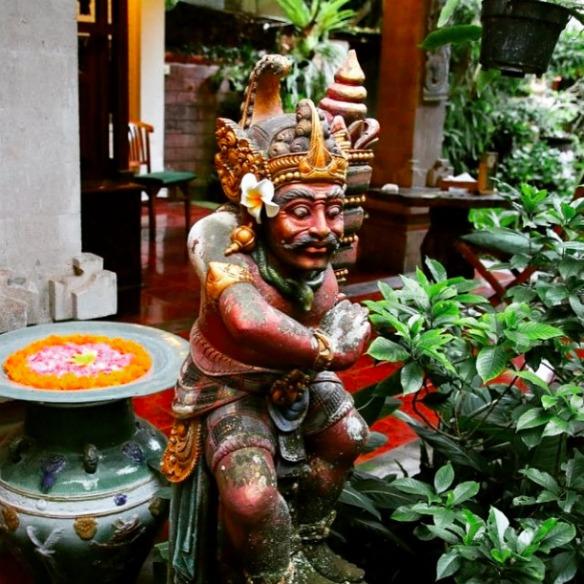 Ubud Bali Indonesien - Spa