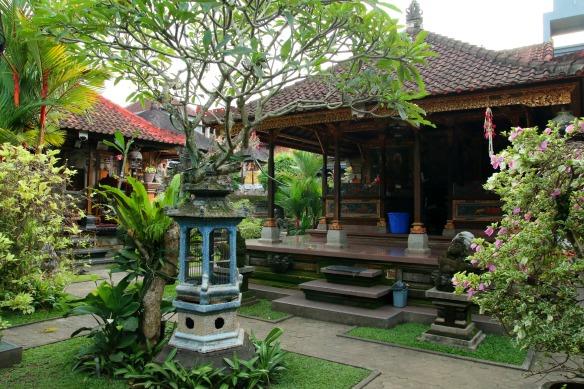 Ubud - Nick's Homestay