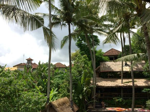 Yoga Barn in Ubud Bali