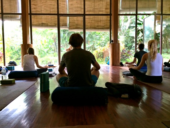 Yoga Retreat Ubud
