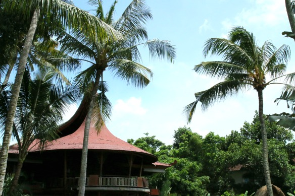 Yoga Retreat in Ubud