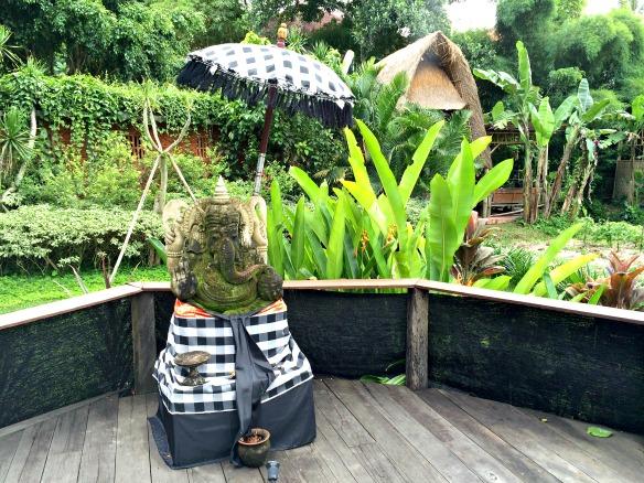 Yogaurlaub in Ubud