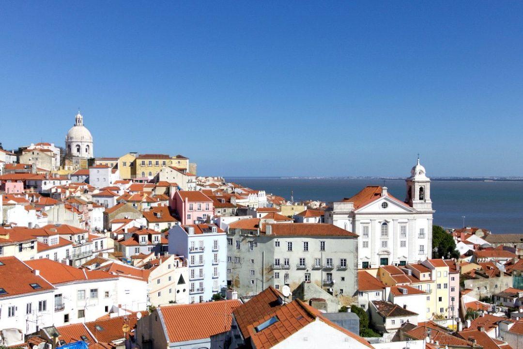 Lissabon Sehenswürdigkeiten, Tipps und Bilder