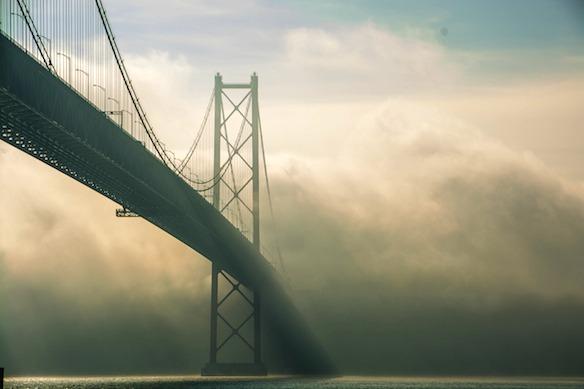 B8 Lissabon Ponte