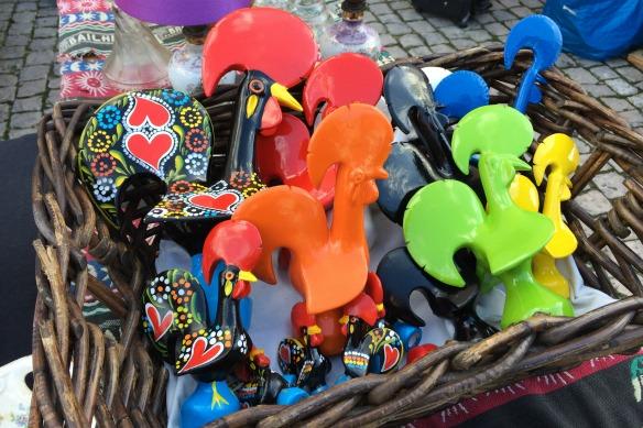 Flohmarkt Feira da Ladra