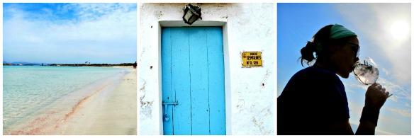 Preisgekrönter Blog Post über Formentera