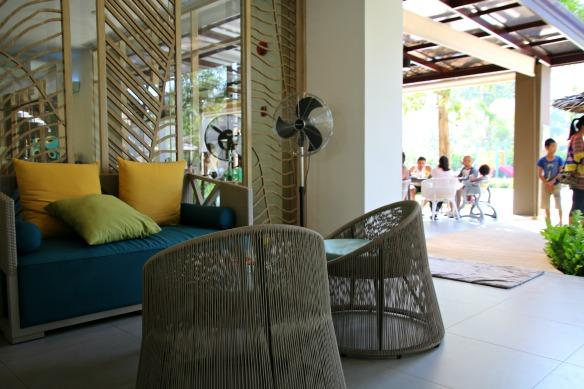 Ibis Styles Krabi Ao Nang - Lounge