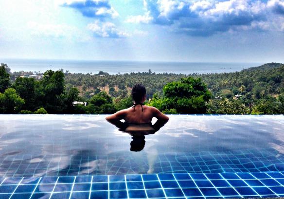 Koh Tao -Thailand - Hotel The Place - Reiseblogger