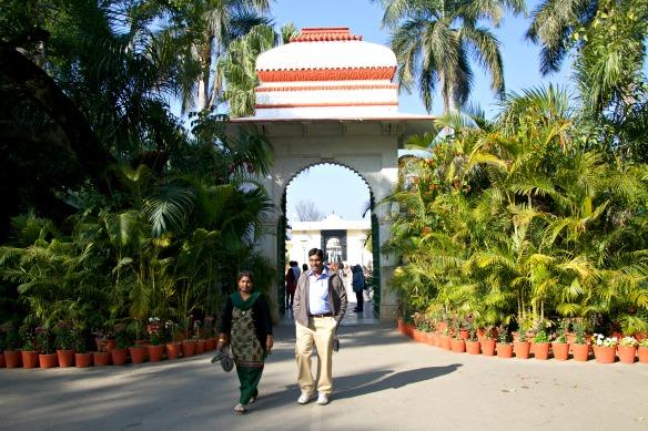 4 Udaipur - Park