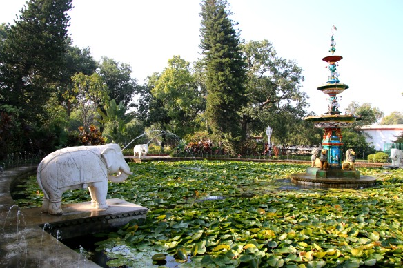 6 Udaipur Park