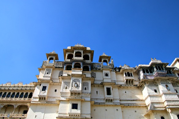 8 Udaipur City Palace