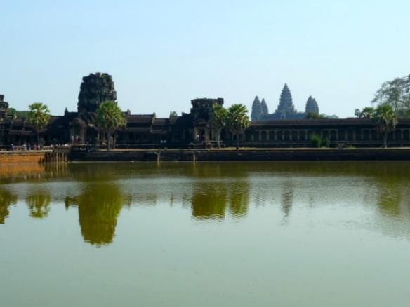 Angkor Wat 3