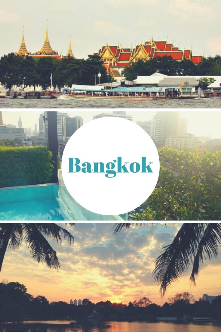 Bangkok: Insidertipps für den perfekten Tag
