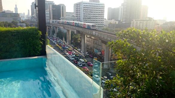 Bangkok Vie Hotel