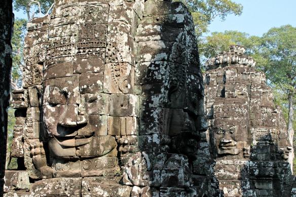 Bayon Kambodscha