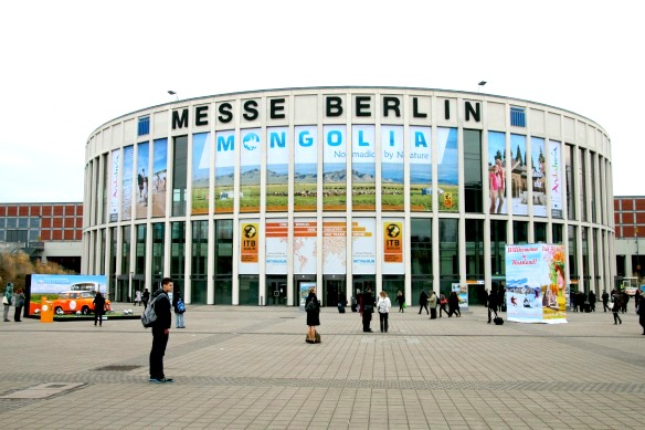 ITB Berlin Reisemesse