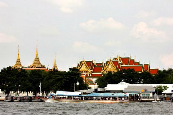 Klong Tour Bangkok 3