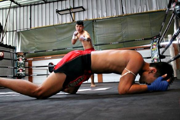 Krudam Muay Thai 2