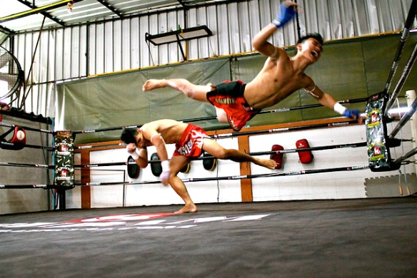 Krudam Muay Thai 3