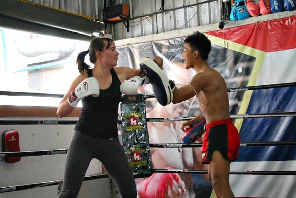 Krudam Muay Thai