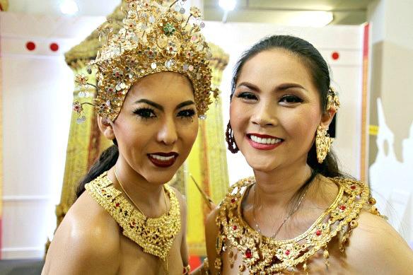 Thailand auf der ITB