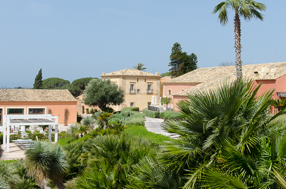 3 Resort Donnafugata